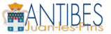 Logo Antibes Juan-les-pins client F-Reg