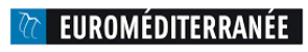 Logo Euromediterranée partenaire F-Reg