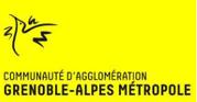 Logo Grenoble-Alpes-Métropole client F-Reg