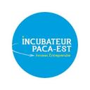 Logo Incubateur PACA Est partenaire F-Reg