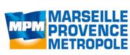 Logo Marseille-Provence-Métropole client F-Reg
