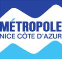 Logo Métropole Nice-côte-d'azur client F-Reg