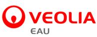 Logo Véolia Eau client F-Reg