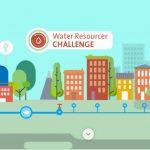 logo du water ressourcer challenge
