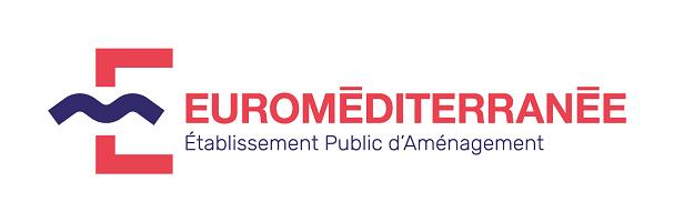 Euromediterranée logo partenaire Freg