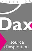 ville de Dax logo client Freg