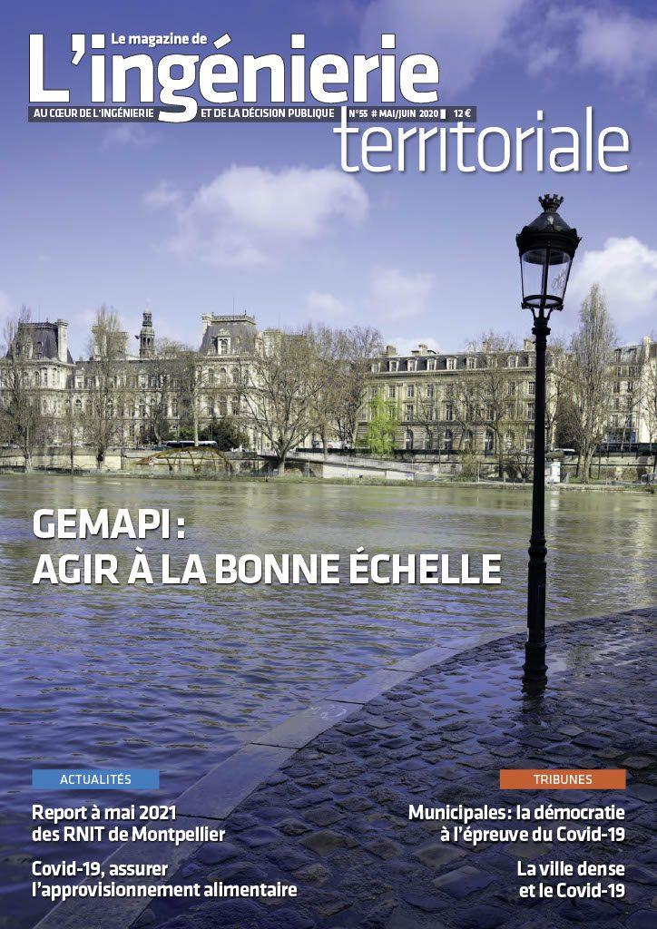 Magazine Ingénierie territoriale